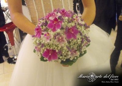 Maria-Arte-Del-Fiore-Addobbi-Floreali-Matrimoni-Bouquet-Portafedi_14